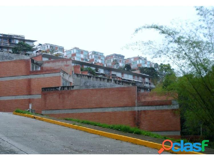 Villanueva del Hatillo - Town House en Venta - CP-