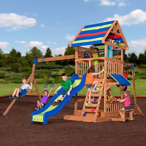 Parque Infantil-plaza-urbanismo-tobogan-columpio-niños-ccs