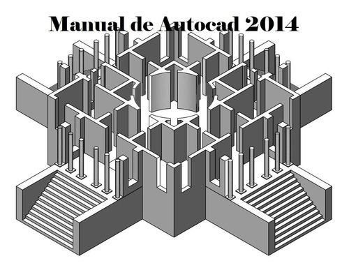 Manual Curso De Autocad  Digital Pdf