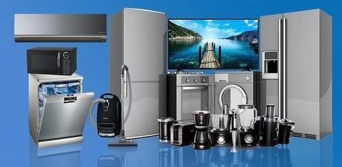 Manual Guia Curso Reparación De Electrodomésticos
