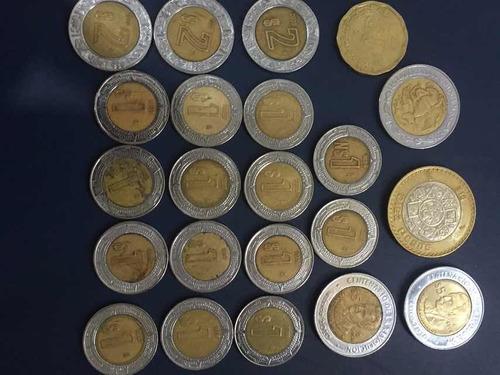 Monedas De Mexico  Al