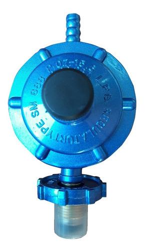 Regulador De Gas De Rosca