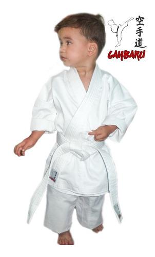 Uniformes De Karate (kimono - Karategui) Liviano Talla 00