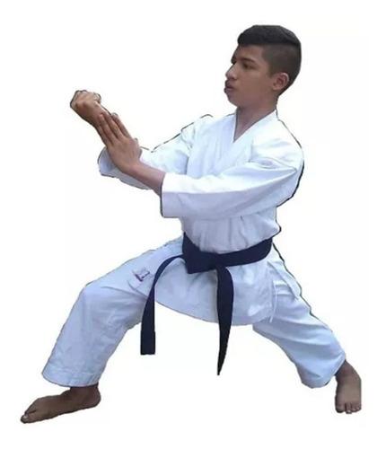 Uniformes De Karate (kimono - Karategui) Liviano Talla 3
