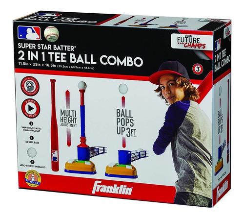 Ayudante De Bateo Beisbol Para Súper Estrellas. Mlb