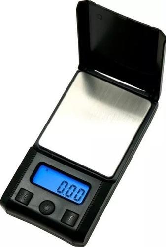 Balanza Digital De 100 Gr A 0,01 Gr (20 Vrd)