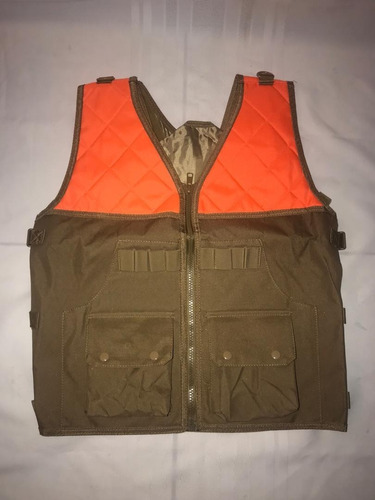 Chaleco Vest Cazador Tactico Nc Star