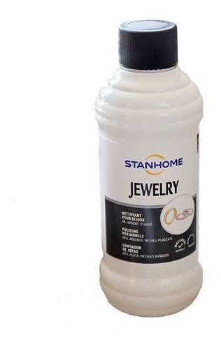 Jewelry Limpiador De Joyeria Stanhome