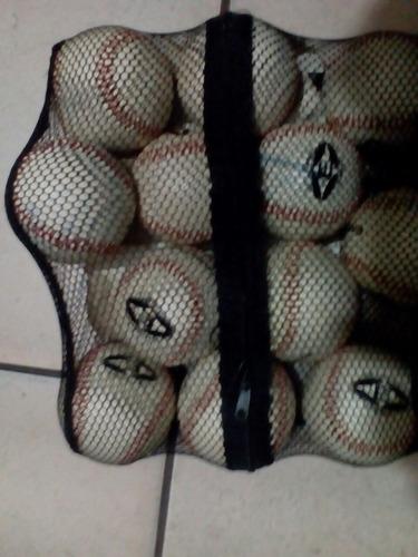 Pelota De Goma Easton Beisbol