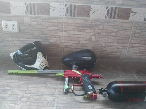 Planet Eclipse Marcador De Paintball
