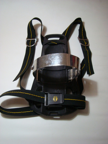 Arnes Para Tanque De Buceo U.s Divers