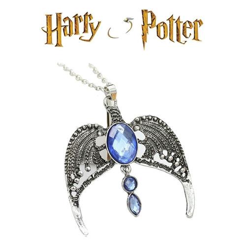 Collar Ravenclaw Harry Potter