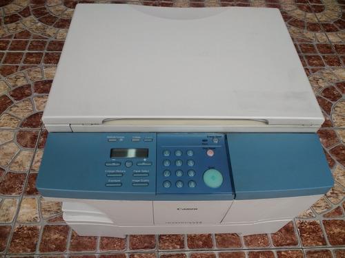 Fotocopiadora E Impresora Canon Ir1310 (130.nortes) Usada