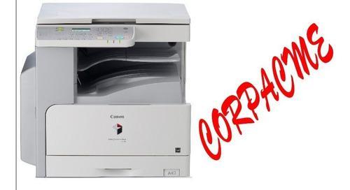 Fotocopiadora Impresor Scanner Canon 2422l 22 Ppm Acme