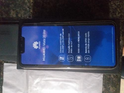 Huawei Mate 20 Lite De 64gb