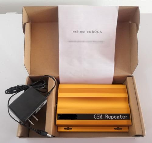 Amplificador De Señal Móvil Digitel 2g Y 3g Internet +