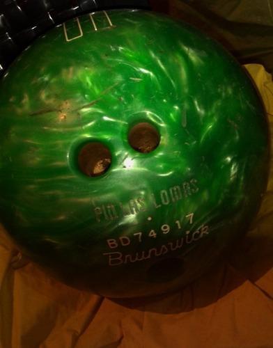 Bola De Bowling 11