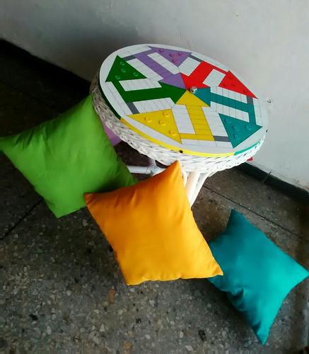 Mesa De Juegos Para Niños - Juguetes. Entretenimiento