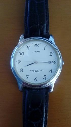 Reloj Lorus Hombre