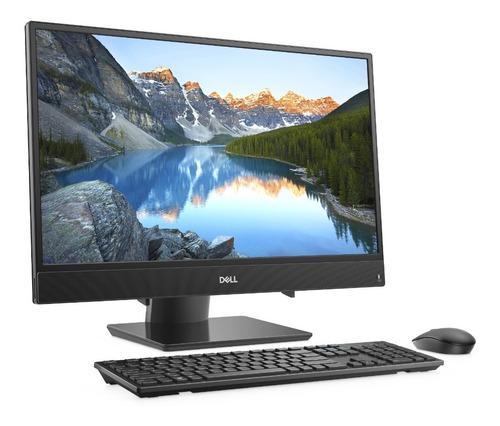 Computadora Todo En Uno Dell 3480 Core I3 4gb 1tb 24 Win10h