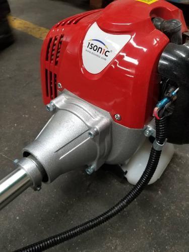 Desmalezadora Cortadora De Grama Gasolina 43 Cc