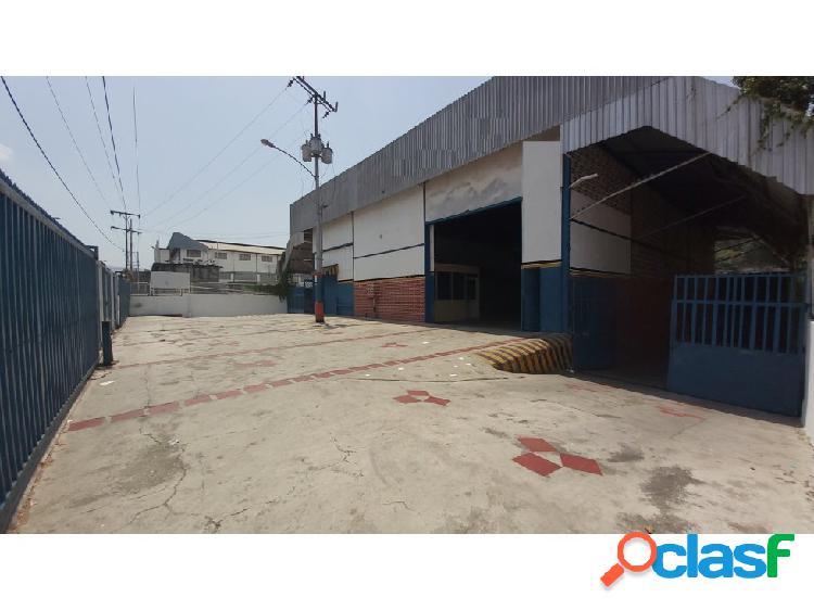 Galpon Industrial en Venta Charallave Miranda