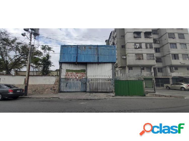 Galpones en Alquiler en Centro Barquisimeto Lara
