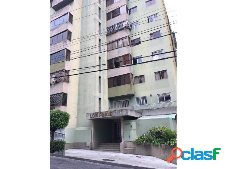San Antonio Apto Edif Los Pinos El Picacho