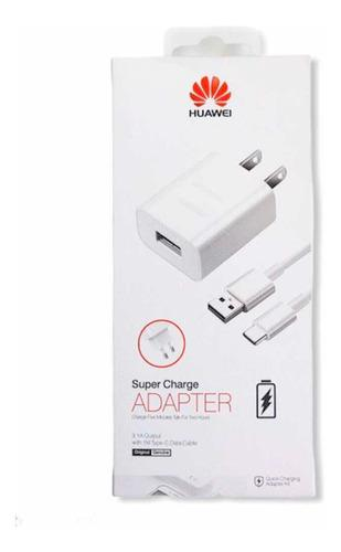 Cargador Huawei Micro Usb