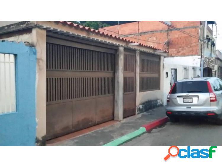 Casa en Venta en la candelaria Valencia Carabobo
