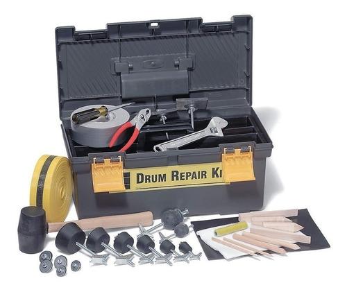 Kit De Reparación De Tambores C/herramientas Antichispas