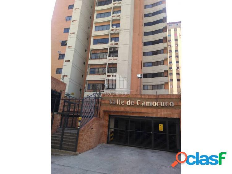 (MAA-986) Apartamento en Res. Valle de Camoruco