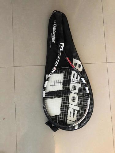 Raqueta De Tenis Babolat Mod Xs105 Protector Grip Original
