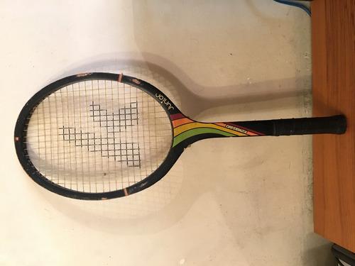 Raqueta De Tenis Kawasaki Junior