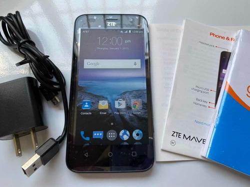Teléfono Zte Maven Z812 Para Repuesto