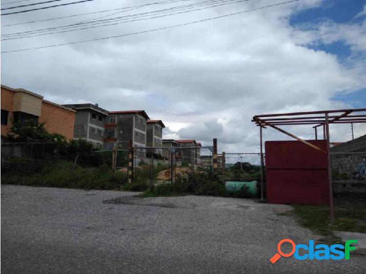 Terrenos en Venta en Cabudare, Lara A Gallardo