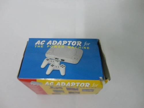 Adaptador De Corriente Ac Para Nintendo Chino