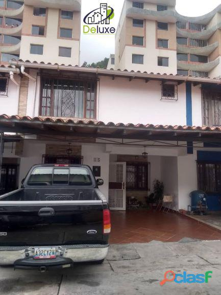 Espectacular Townhouse ubicado en Conjunto Privado en la
