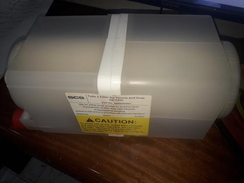 Filtro 3m Aspiradora Toner Original Ultimo Caracas Original