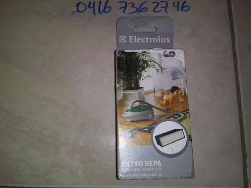 Filtro Aspiradora Electrolux Mondo Clean
