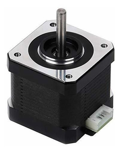 Fysetc Motor Impresora Paso Nema Angulo Fase Cuerpo