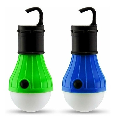 Lámpara Linterna Led Camping Luz Cuarto Niños Tipo Vela