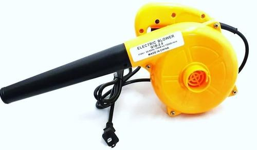 Sopladora Y Aspiradora Eléctrica 500 W