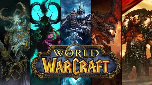 World Of Warcraft Oro Ficha Expa Gold Saldo Battlenet