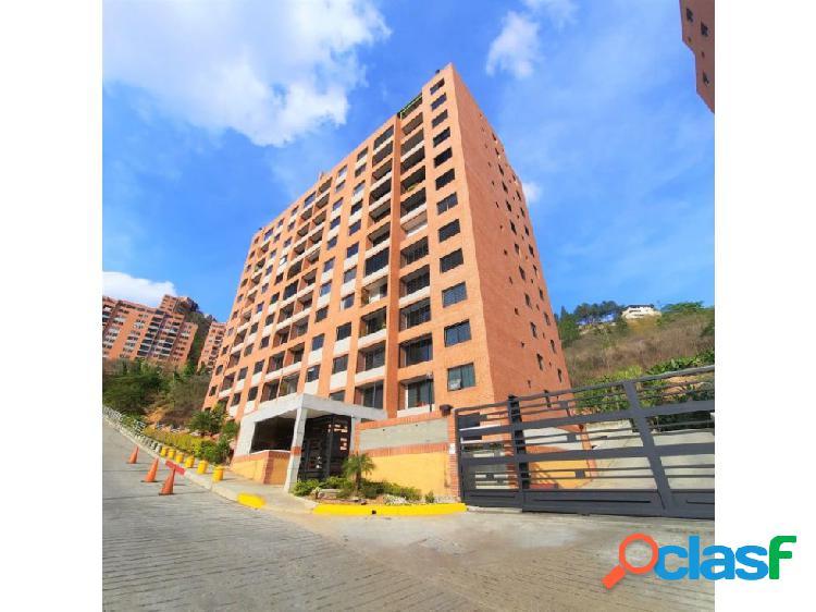 Apartamento En Venta Colinas de La Tahona
