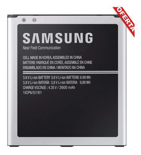 Batería J2 Prime Pro J3 J5 Grand Prime J500 Samsung