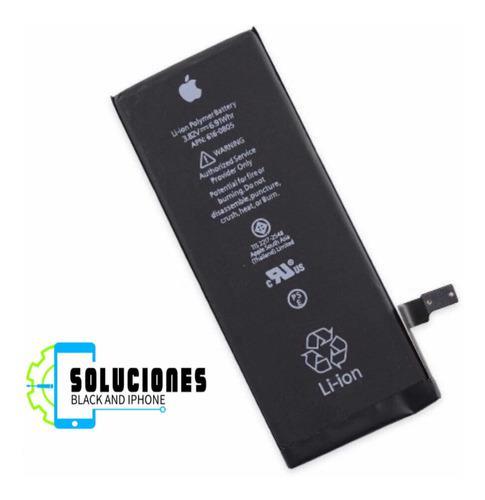 Batería Pila iPhone 7plus Somos Tienda Instalamos Garantia