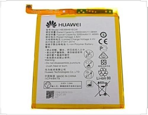 Bateria Pila Huawei P10 Lite Instalada A Domicilio 15v