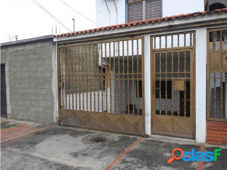 Casa en Alquiler en Barquisimeto RAH20-18968