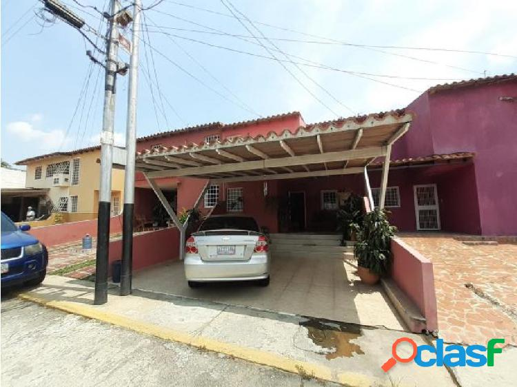 Casa en Venta en La Mora Cabudare Lara